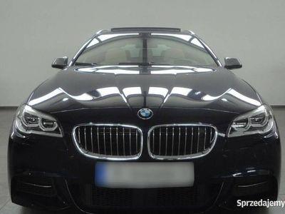 używany BMW M550