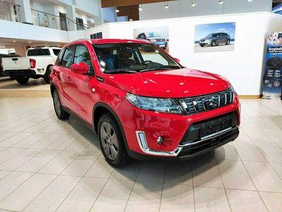 używany Suzuki Vitara II Premium 4x4 AllGrip Ful lLed OKAZJA Rabat 2020r