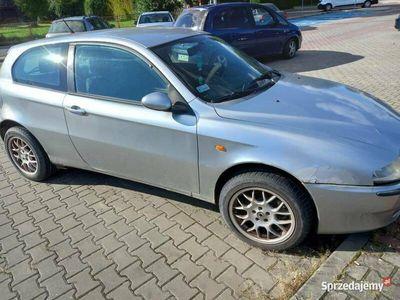 używany Alfa Romeo 147 1.9 JTD