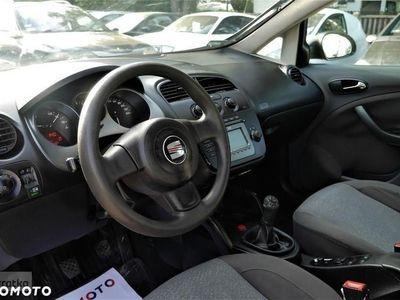 używany Seat Altea I 1.6 BENZYNA 102KM + LPG II.właściciel Zarejestrowana OKAZJA!!!