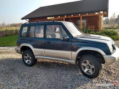 używany Suzuki Vitara 2.0 V6