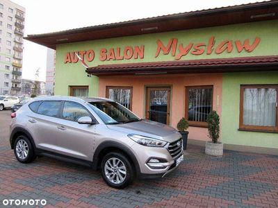 gebraucht Hyundai Tucson II