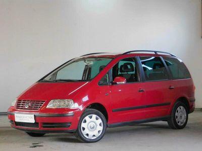 używany VW Sharan SHARAN1.9 TDI Comfortline