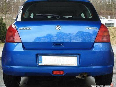 używany Suzuki Swift 1.3 2006 bezawaryjny
