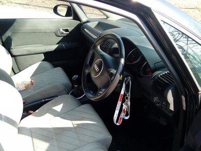używany Audi A2 A2 1.4 16V1.4 16V