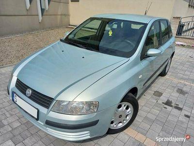 używany Fiat Stilo 1.9JTD 115KM, Klimatronik, 5 Drzwiowy, Wspomagani