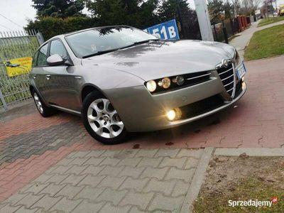 używany Alfa Romeo 159