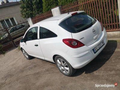 używany Opel Corsa D - 2010r - 1.3Cdti - 75km