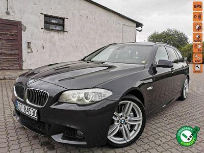 używany BMW 535 2 x M-Pakiet*535i 306km*Manual*Polecam!!! F10 (2009-2017)