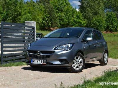 używany Opel Corsa 1.4 Benzyna*Bardzo Bogate Wyposażenie*Gwarancja 12 msc*Kredyt/Leasingi E (2014-)