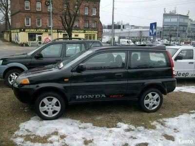używany Honda HR-V 1.6dm 105KM 2000r. 378 000km