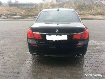 """używany BMW 740 D XDrive Mpakiet 20"""""""