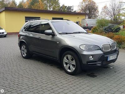 używany BMW X5 E70