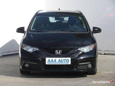 używany Honda Civic 1.8 i-VTEC