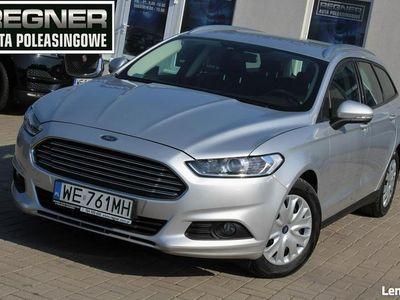 używany Ford Mondeo 2.0TDCI 150KM Salon PL FV23% 1WŁ Gwarancja C.Brutto Mk5 (2014-)