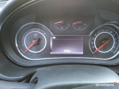 używany Opel Insignia
