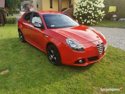 używany Alfa Romeo Giulietta Sprint