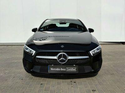 używany Mercedes A200 Limuzyna