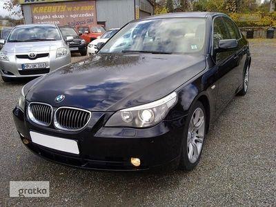 używany BMW 540 i3 i - 306 KM