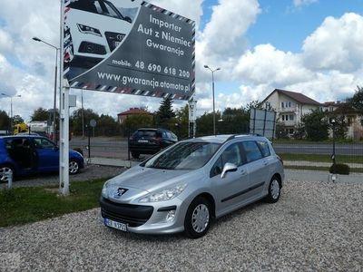 używany Peugeot 308 I 1.6 HDi Premium