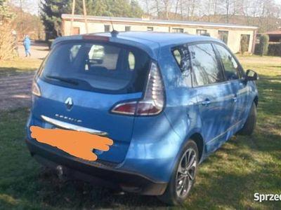 używany Renault Scénic ||| BOSE