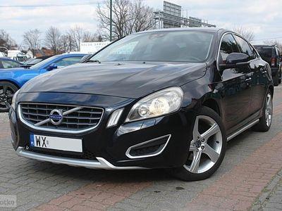 używany Volvo S60 II R DESIGN 2012 2.0 Diesel 163 KM po wym. rozrządu