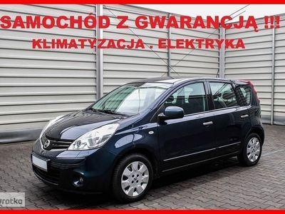 używany Nissan Note E11 FL / LIFTING Klimatyzacja + Elektryka + Tempomat !!!