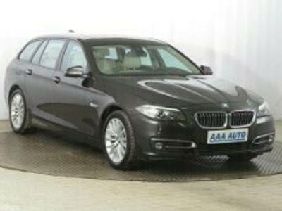 używany BMW 214 SERIA 5 1. Właściciel,KM, Skóra, Navi, Xenon, Bi-Xenon,