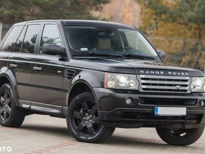 używany Land Rover Range Rover Sport I