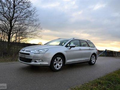 używany Citroën C5 III 2.0 HDi Exclusive