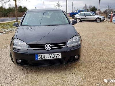 używany VW Golf V 2008 R 1.6 MPI KlimaTronik.Niemcy.Lakier Oryginal.