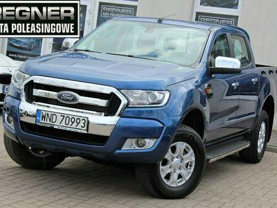 używany Ford Ranger XLT 2.2TDCI 160KM 4x4 Salon PL FV23% WŁ1 Tempomat Gwarancja III (2012-)