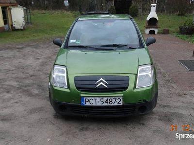 używany Citroën C2 *OKAZJA*