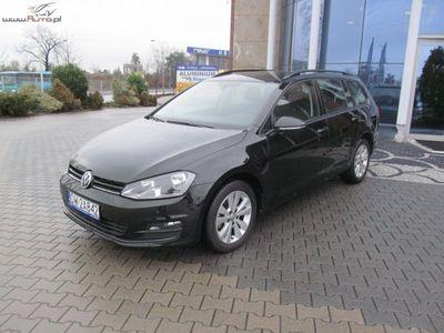 używany VW Golf 1.4dm3 125KM 2015r. 42 008km DW2A842 # 1.4 TSI BMT # Comfortline # Faktura Vat 23% #
