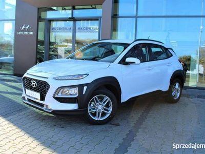 używany Hyundai Kona 1dm 120KM 2020r. 5km