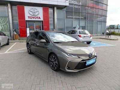 używany Toyota Corolla XI 1.8 Hybrid Executive + Navi + VIP