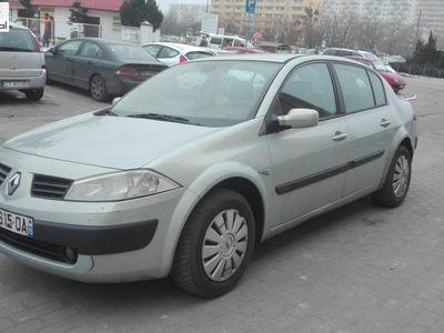 używany Renault Mégane II Megane 1.91.9 dCI Lux Privilege automatyczna klima.