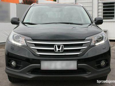 używany Honda CR-V Lifestyle