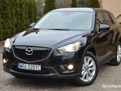 używany Mazda CX-5 2.2 175KM