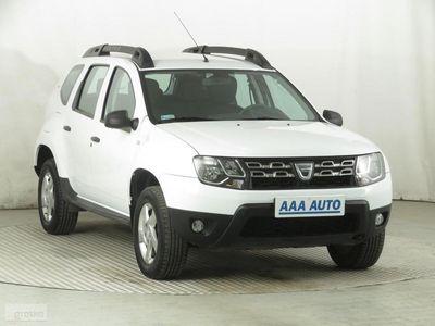używany Dacia Duster I Salon Polska, Serwis ASO, Klima