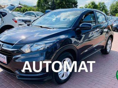 używany Honda HR-V Automat,Serwis,Gwarancja II (2015-)