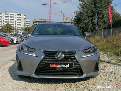 używany Lexus IS200t