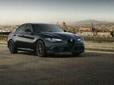 używany Alfa Romeo Giulia rabat: 15% (34 750 zł)