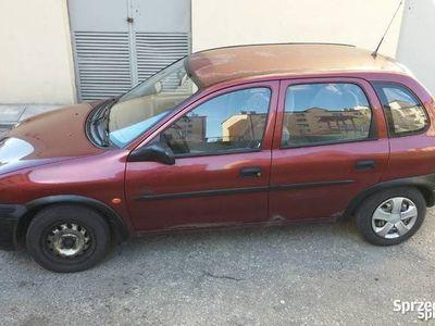 używany Opel Corsa B 1.0 1999r