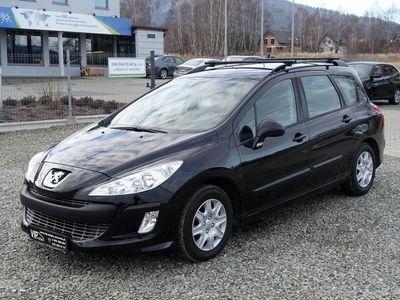 używany Peugeot 308 I SW 1.6HDI 90KM Klima 1 właściciel Zero korozji, Buczkowice