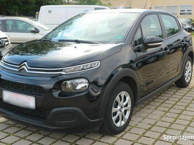 używany Citroën C3 Feel