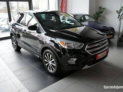 używany Ford Kuga Kuga/ 160 KM / Benzyna / 4X4 / Automat / Kamera / ALU / Gwarancj II (2012-)