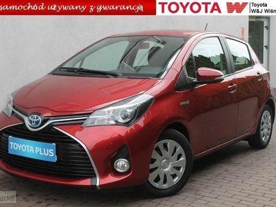 używany Toyota Yaris III Hybrid 100 Premium