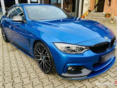 używany BMW 440 i Coupé M-Pakiet Performance