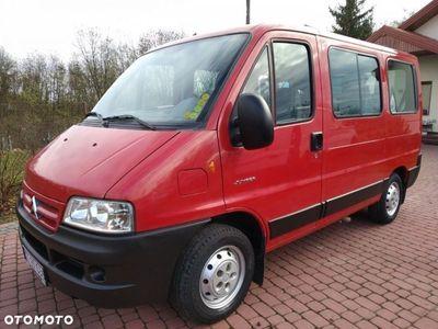gebraucht Citroën Jumper I